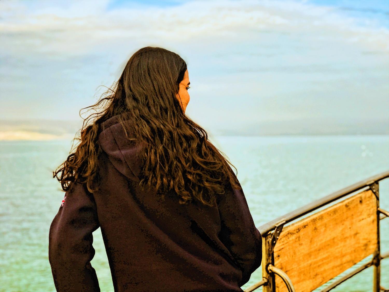 Oración por una hija adolescente