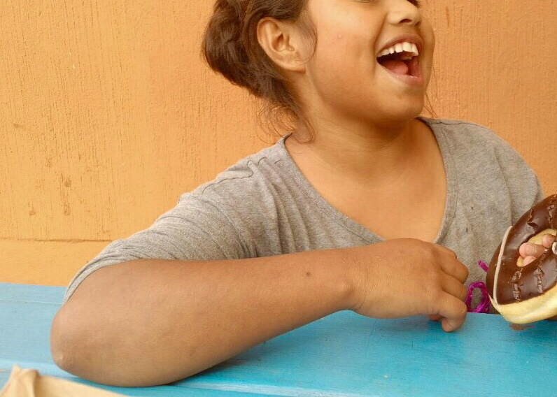 5 maneras de amar a niños vulnerables