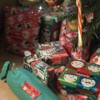 Eso dicen los regalos