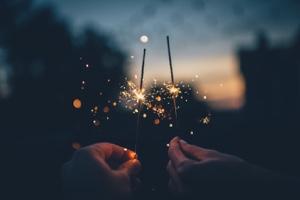 Oración por los que comienzan el año con corazón roto