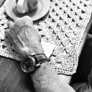 Oración por los abuelitos