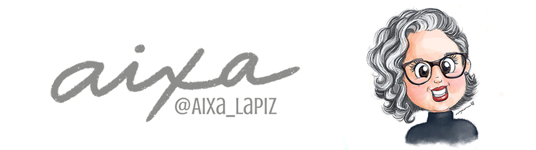 Tienda Aixa Lápiz