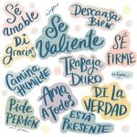 Frases de vida (español)